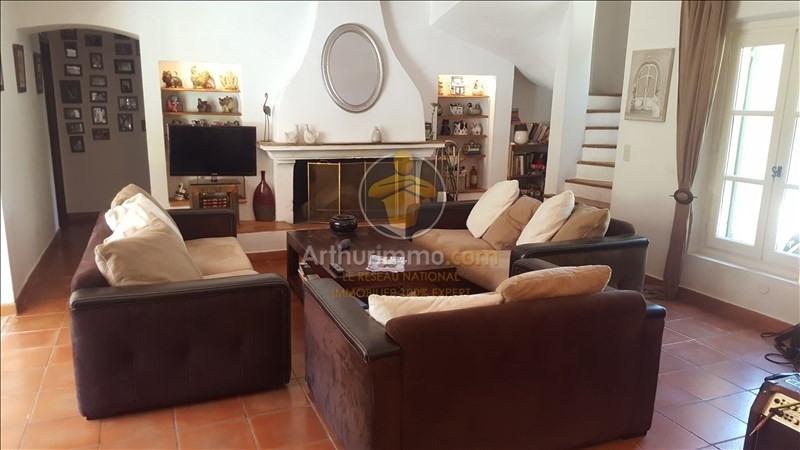 Deluxe sale house / villa Sainte maxime 995000€ - Picture 9