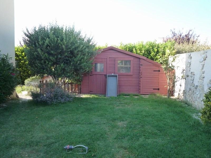 Vente maison / villa Camaret sur aigues 264000€ - Photo 7