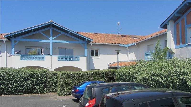 Vente appartement Angresse 156600€ - Photo 1