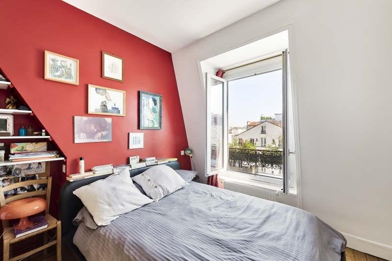 Sale apartment Paris 11ème 845000€ - Picture 9