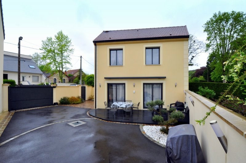 Vente maison / villa St cheron 269 000€ - Photo 20