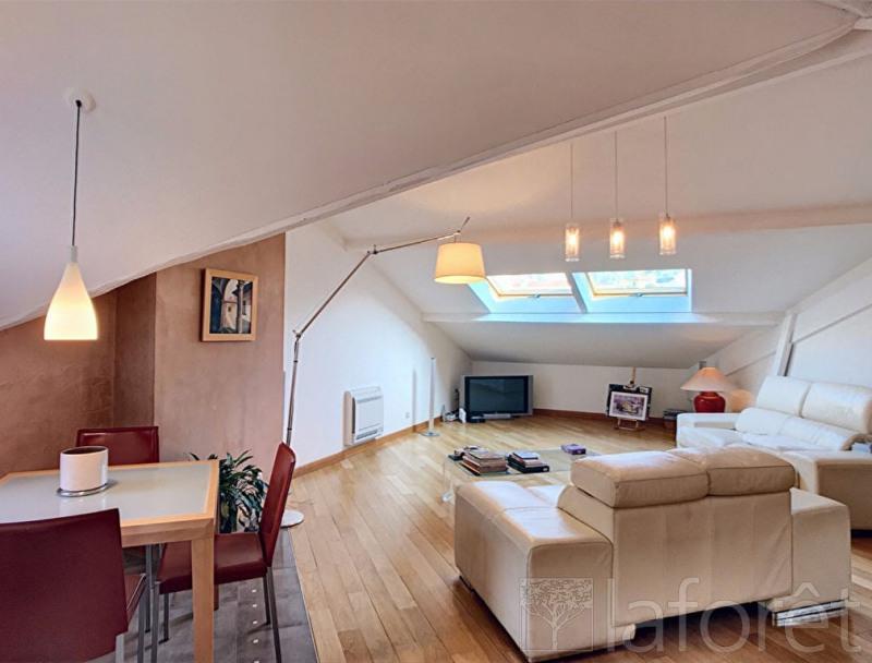 Sale apartment Menton 472000€ - Picture 2