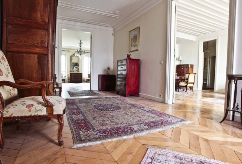 Vente de prestige appartement Paris 5ème 3 400 000€ - Photo 7