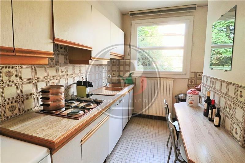 Vente appartement Le vesinet 395000€ - Photo 5