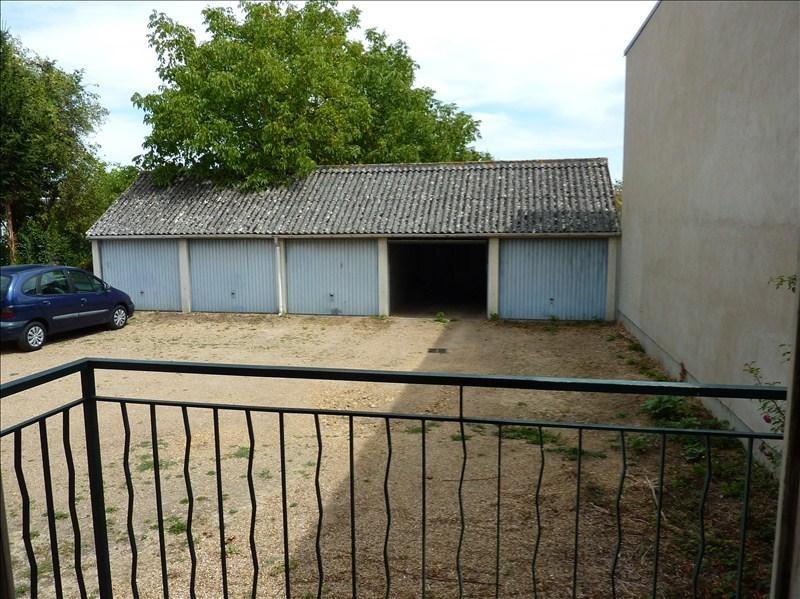 Location appartement Vendome 443€ CC - Photo 3
