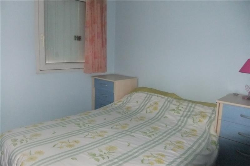 Vente appartement Sete 123000€ - Photo 4