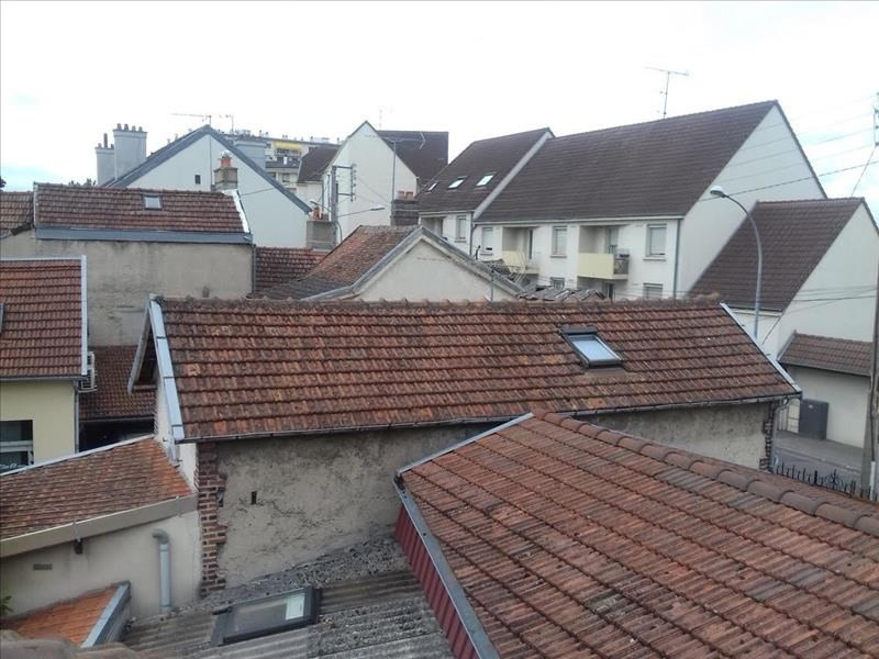 Vente appartement Troyes 55000€ - Photo 2