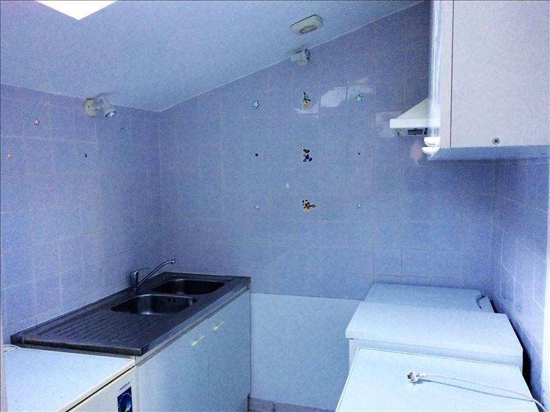 Sale apartment St georges de didonne 145950€ - Picture 5