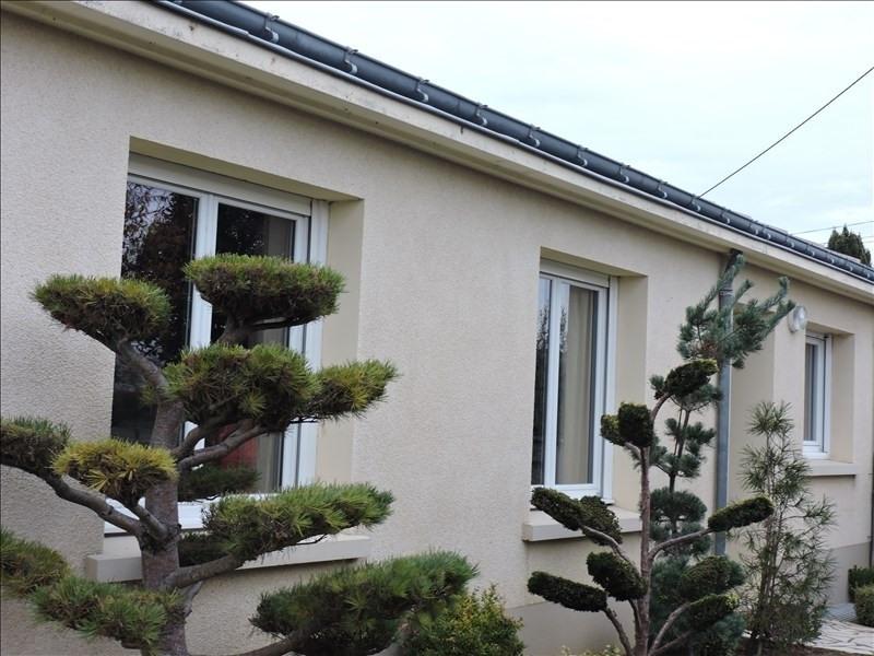 Vente maison / villa Le fief sauvin 196990€ - Photo 1