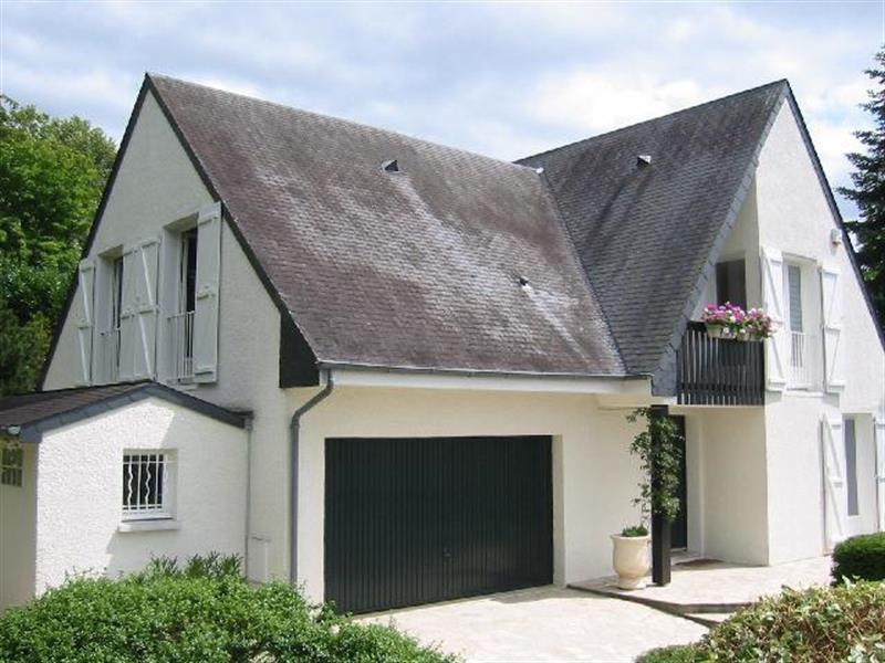 Vendita casa Montlignon 555000€ - Fotografia 2
