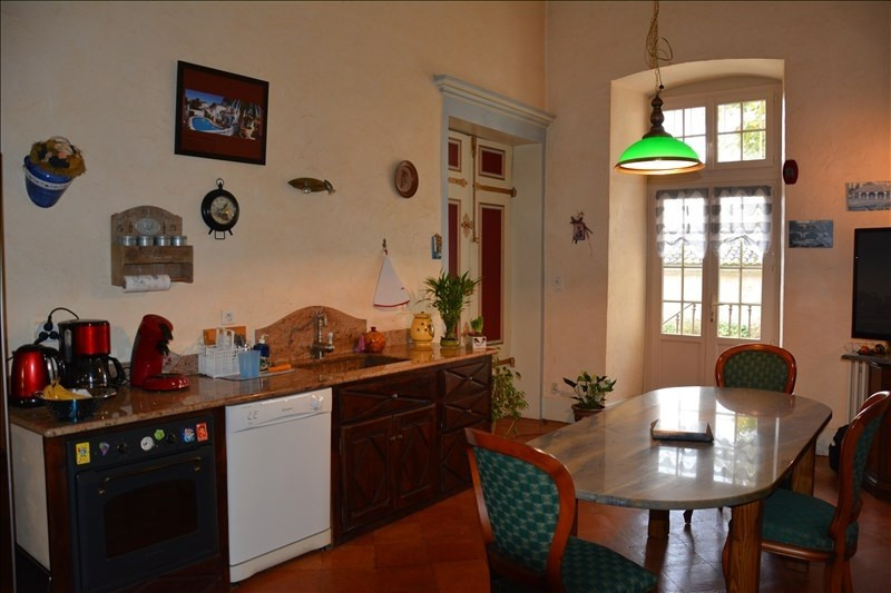 Vente maison / villa Montdragon 520 000€ - Photo 3