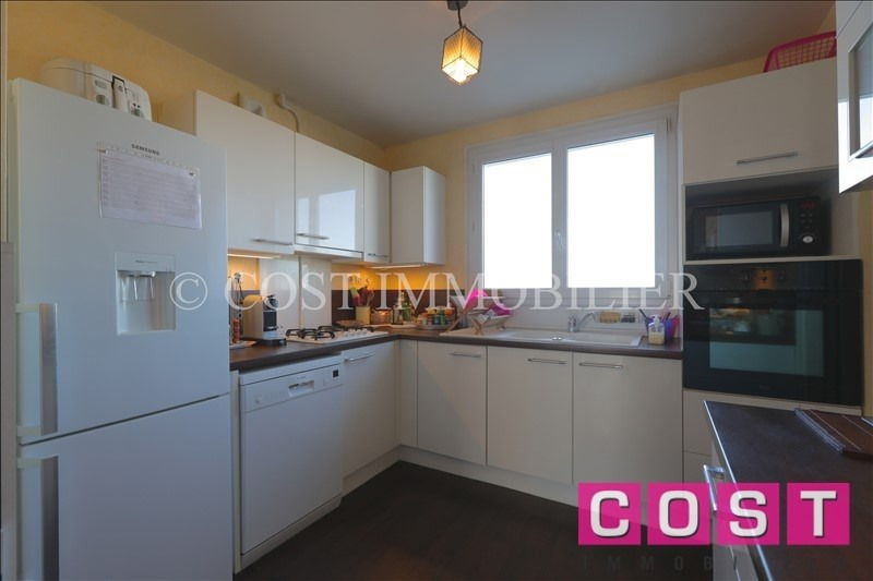 Venta  apartamento Colombes 260000€ - Fotografía 3