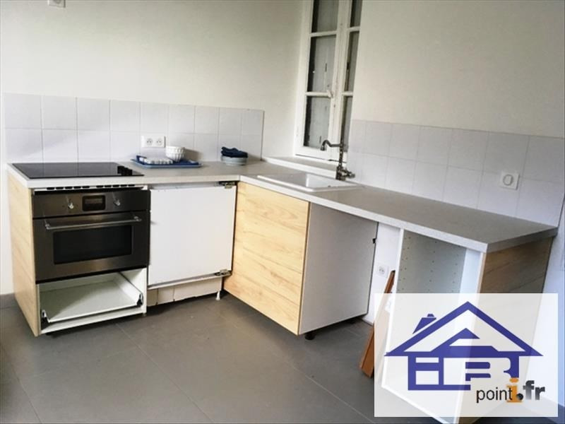Rental apartment Mareil marly 590€ CC - Picture 7