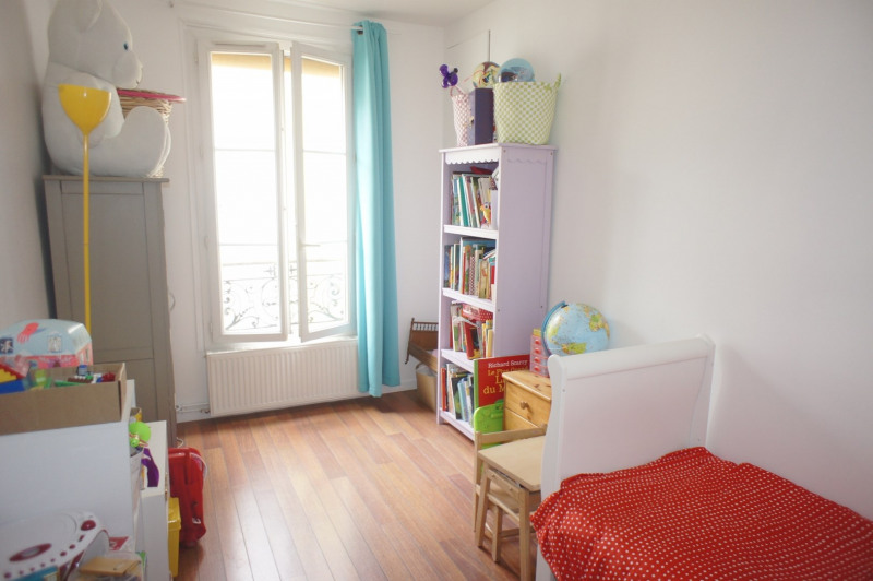 Vente Appartement 3 pièces 47m² Paris 18ème