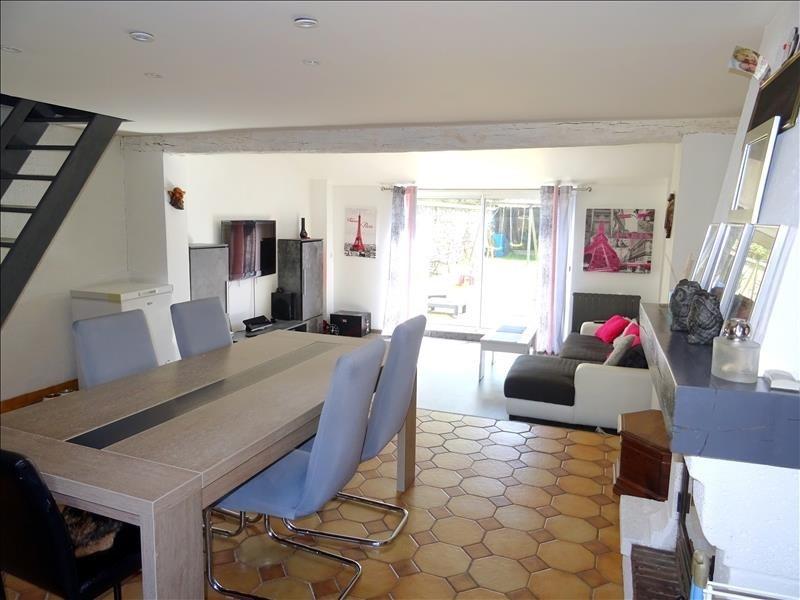 Sale house / villa Neuilly en thelle 255000€ - Picture 2