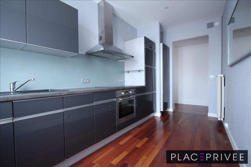 Vente appartement Nancy 275000€ - Photo 6