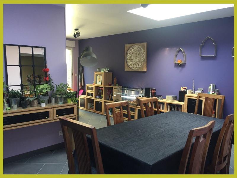 Sale house / villa Houplin ancoisne 249900€ - Picture 1