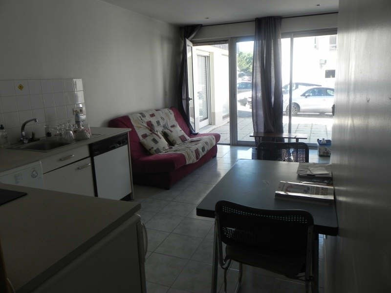 Sale apartment Perros guirec 63 600€ - Picture 5