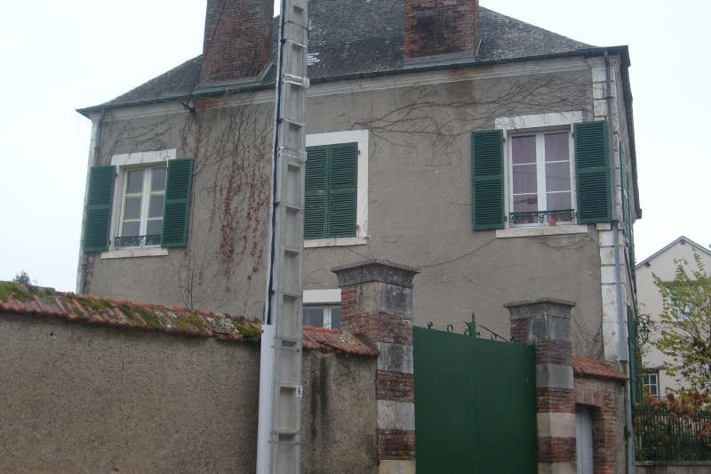 Vente maison / villa La chapelle d angillon 143 500€ - Photo 3