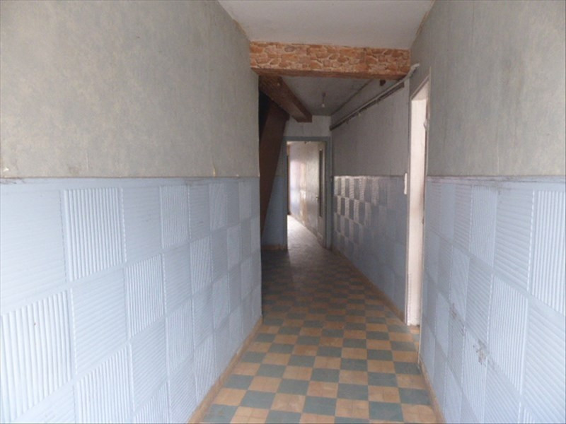 Vente maison / villa Bethune 62400€ - Photo 5