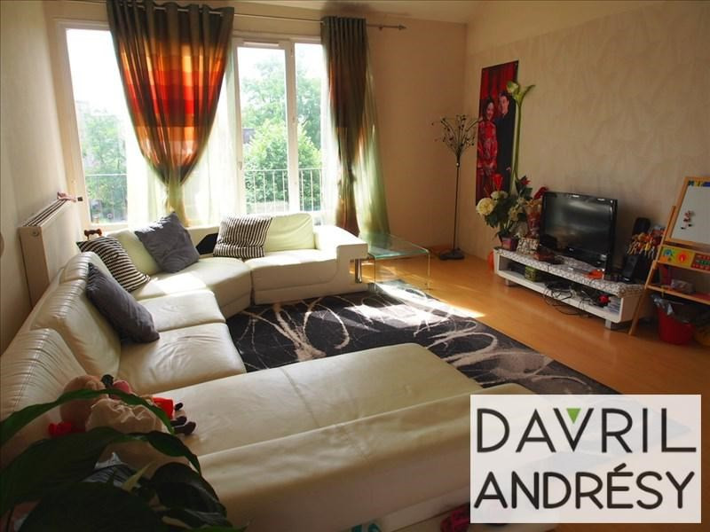 Sale apartment Andresy 229000€ - Picture 5