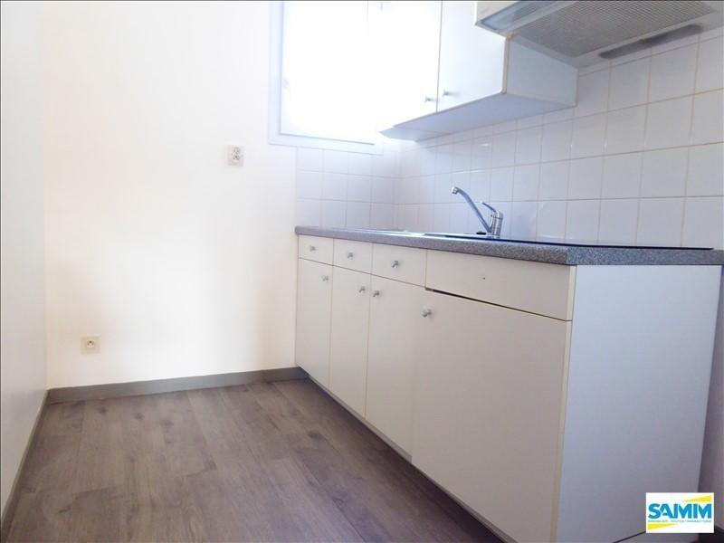 Vente appartement Mennecy 149000€ - Photo 3