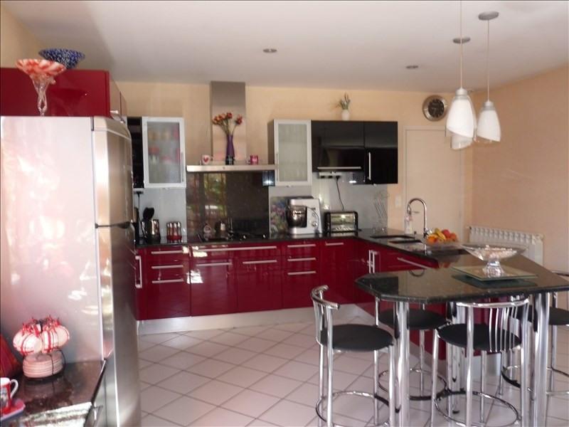Vente maison / villa Layrac 346500€ - Photo 4