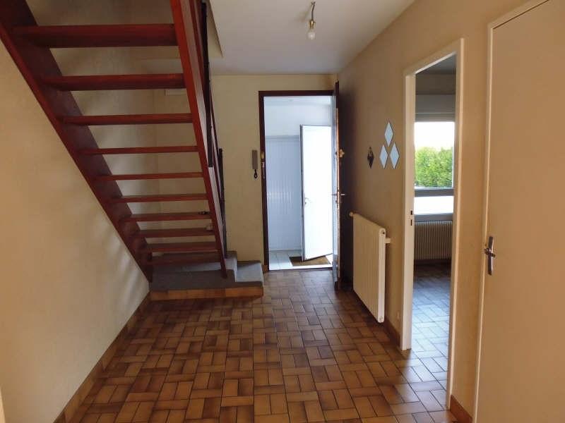Venta  casa Buxerolles 148000€ - Fotografía 6