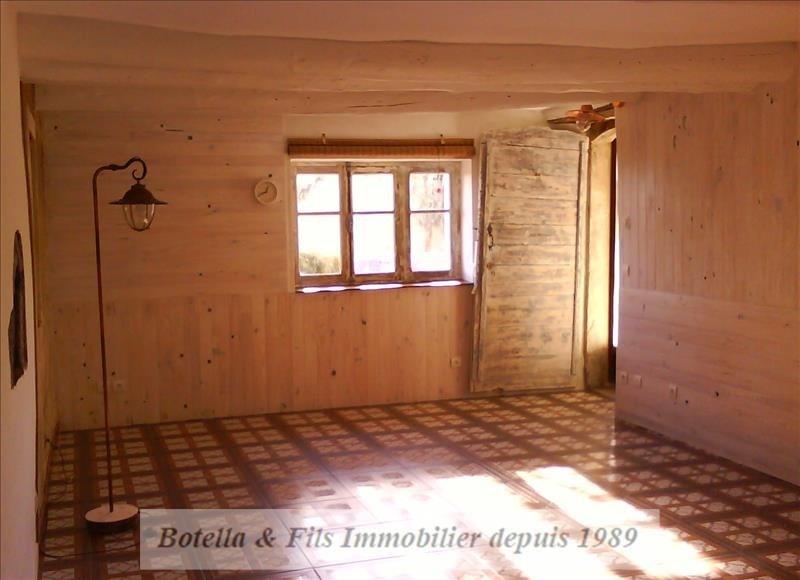 Venta  casa Pont st esprit 420210€ - Fotografía 9