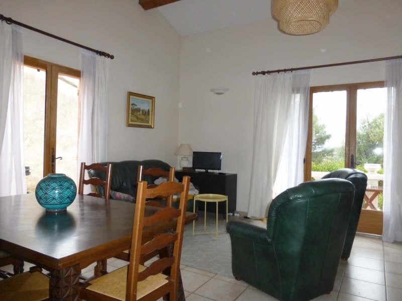 Sale house / villa Toulon 385000€ - Picture 4