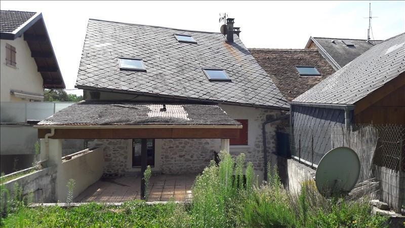 Sale house / villa Culoz 165000€ - Picture 4