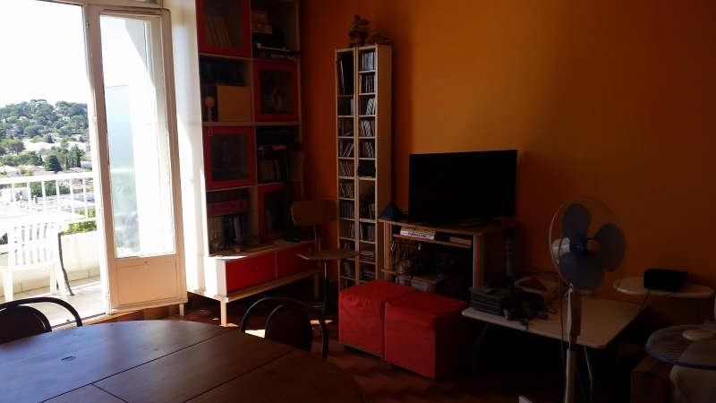 Sale apartment Toulon 130 000€ - Picture 3