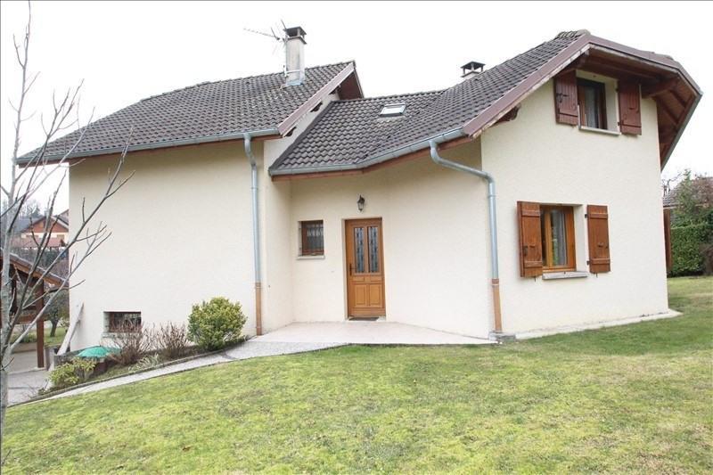 Sale house / villa Chapareillan 373000€ - Picture 5