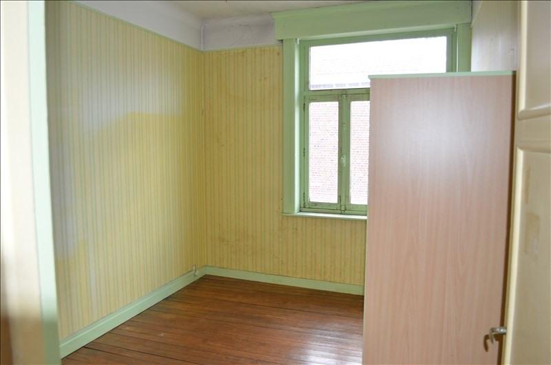Sale house / villa Henin beaumont 105900€ - Picture 2