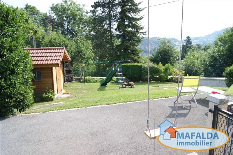 Vente maison / villa Brizon 329000€ - Photo 9