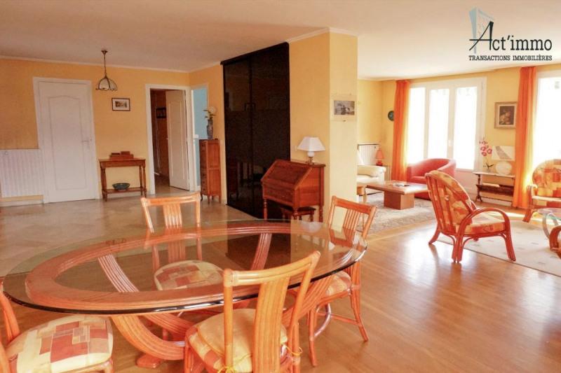 Vente appartement Grenoble 215000€ - Photo 1