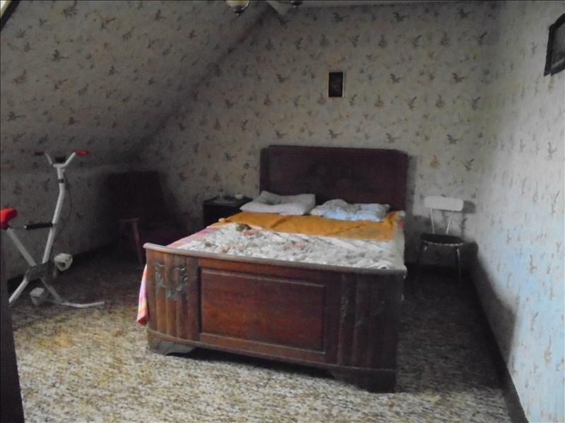 Sale house / villa Neuvy sur loire 35000€ - Picture 4