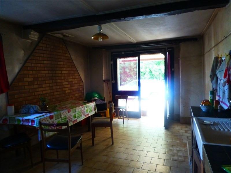 Vente maison / villa Labatut 84000€ - Photo 4