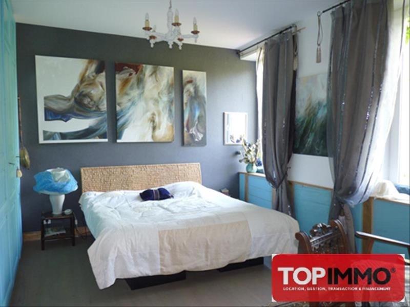 Vente maison / villa St die 168000€ - Photo 4