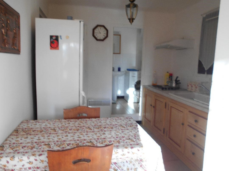 Location vacances appartement Bandol 570€ - Photo 1