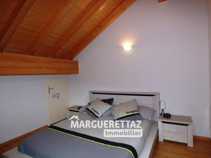 Sale apartment Mieussy 368000€ - Picture 6