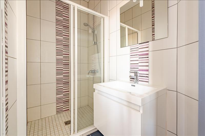 Sale apartment Besancon 95000€ - Picture 4