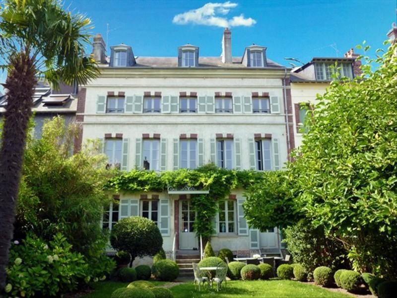 Vente de prestige maison / villa Honfleur 1760000€ - Photo 1