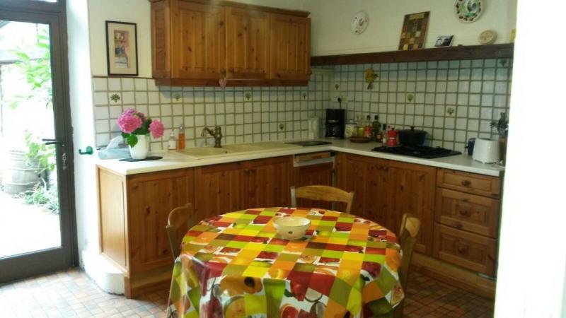 Sale house / villa Montigny-sur-loing 336000€ - Picture 10