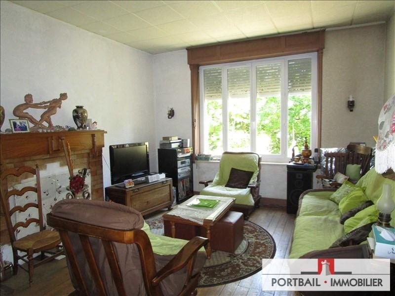 Vente immeuble Montendre 254400€ - Photo 4