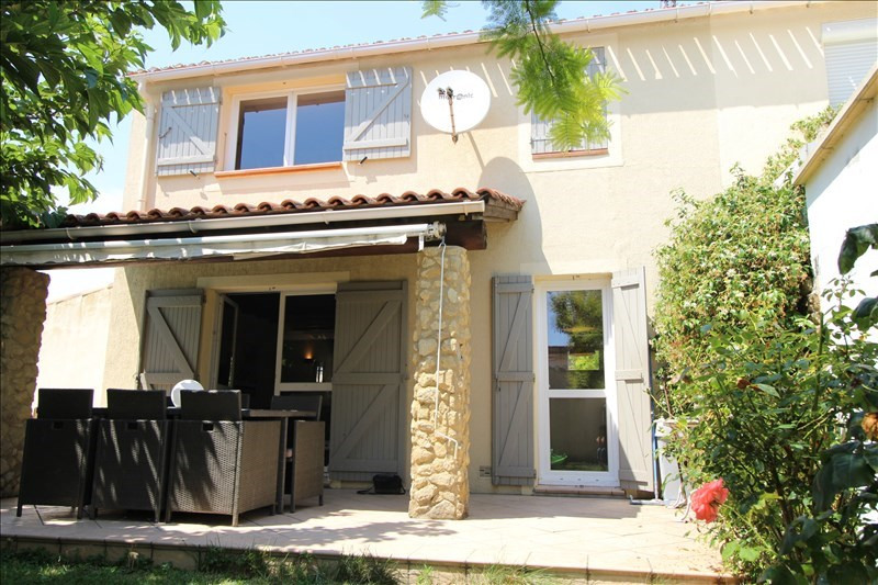Vente maison / villa Le pontet 240000€ - Photo 1