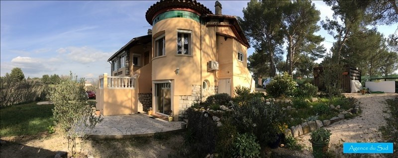 Vente maison / villa Aubagne 490 000€ - Photo 2