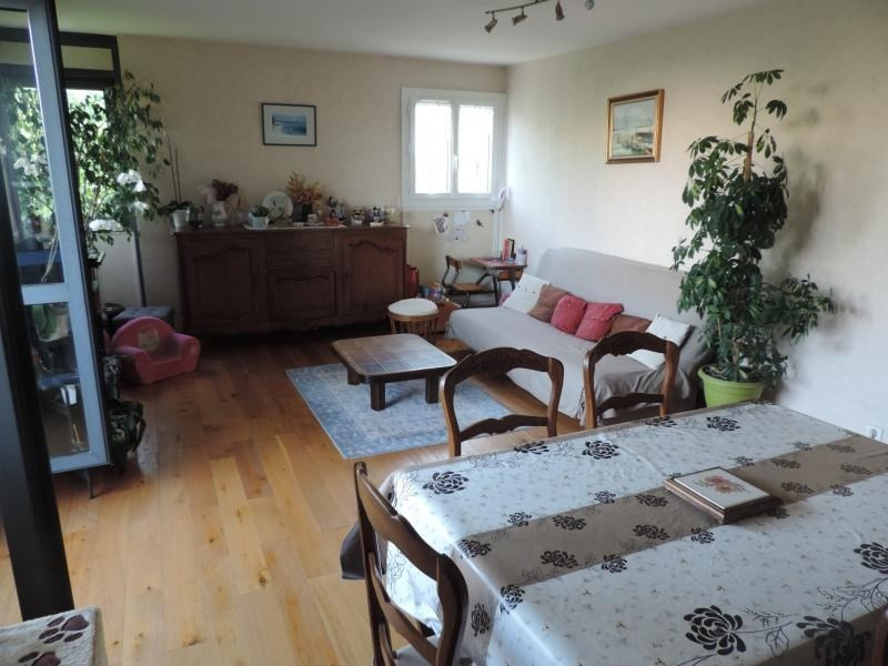 Vente appartement Chatenay malabry 419000€ - Photo 5
