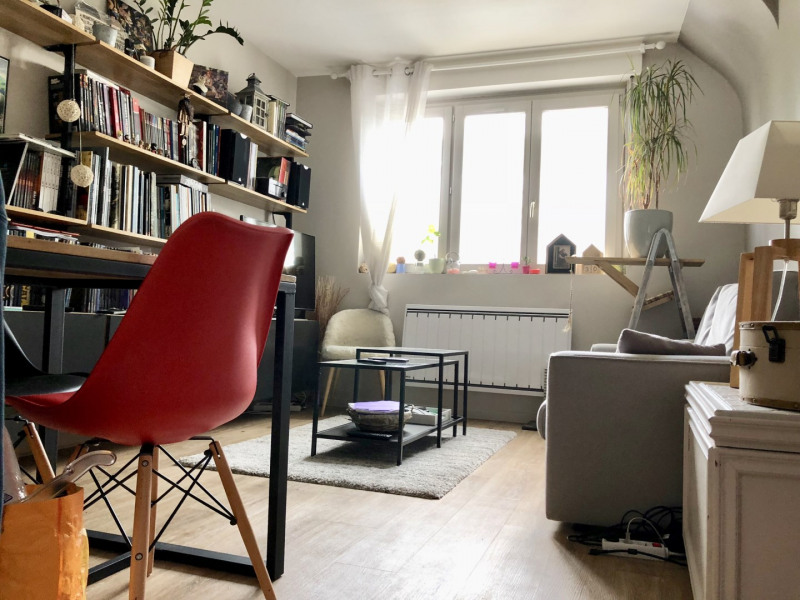 Location appartement Lille 680€ CC - Photo 3
