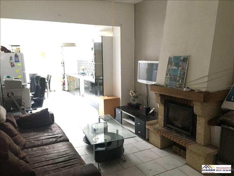 Vente maison / villa Carvin 127000€ - Photo 2